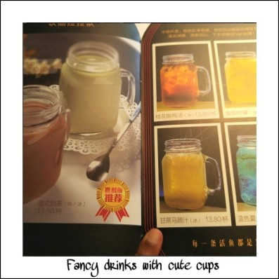 Cute cups